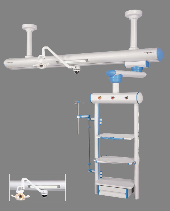 ICU Rail System(Rotary and Combined)